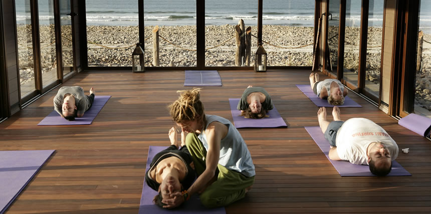 Formentera Yoga Retreats
